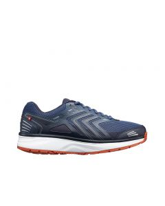 Mens Joya Flash Trainer in Dark Blue