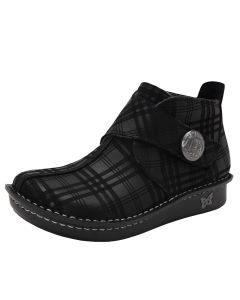 Alegria Caiti Boot in Plaid to Meet You