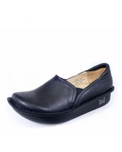 Alegria Debra n Black Leather