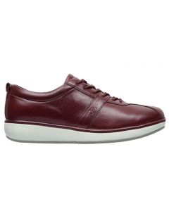 Joya EmmaShoe in Dark Red