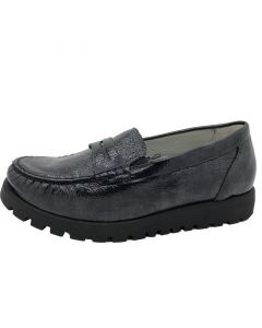 Waldlaufer Hegli Loafer, Carbon Patent