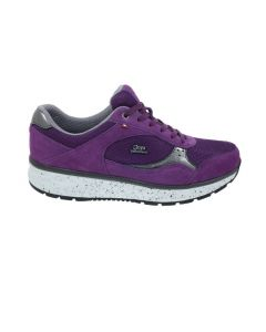 Joya Tina Trainer in Grape
