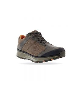 Joya mens Innsbruck in Brown & Orange