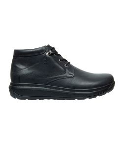 Joya Liverpool Boot in Black