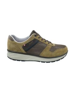Tony Trainer Shoe in Safari