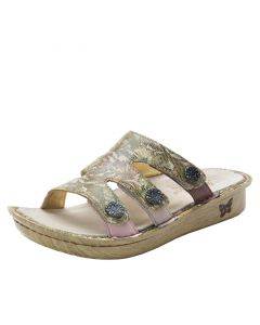 Alegria Venice Sandal in Enmeshed