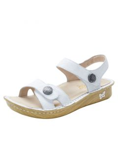 Alegria Vienna in Lotus white