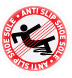 Wolky Anti Slip Sole Icon
