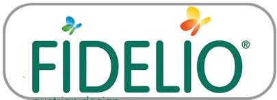 Fidelio Shoes Logo