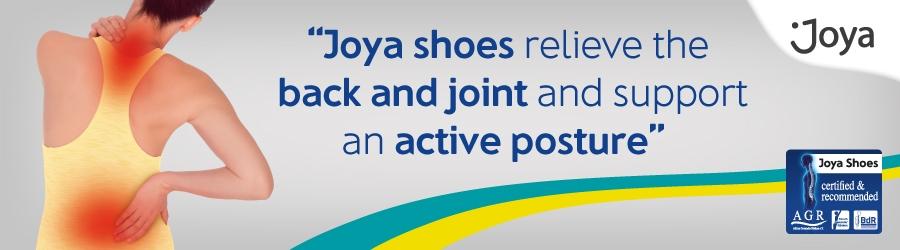 Joya Shoes at Cheerful Soles