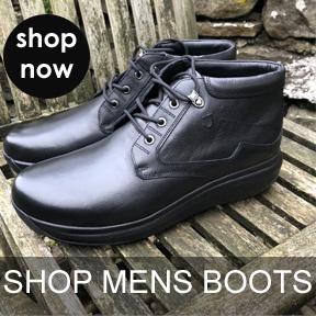Joya Mens Liverpool Boots