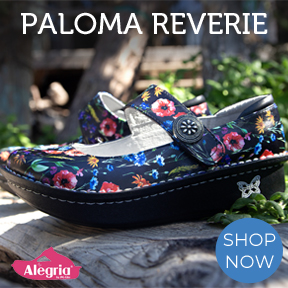 Alegria Paloma in Reverie