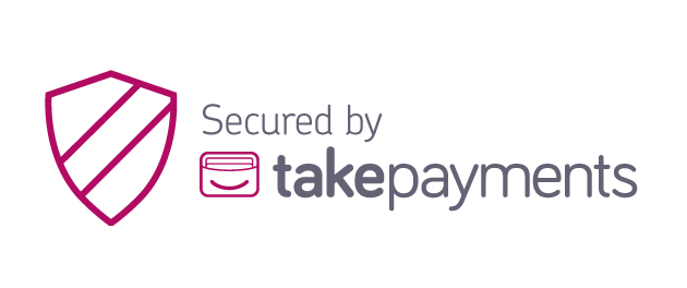 Takepayments secure online payment gateway