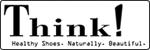 Think Shoes Logo
