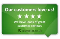 Cheerful Sole Trust Pilot Reviews