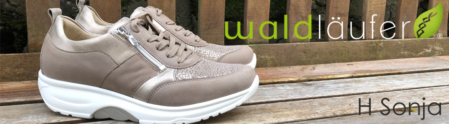 Waldlaufer Ladies Shoes at Cheerful Soles