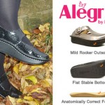 Loving My Alegria Shoes