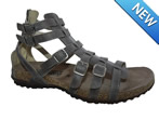 What Are We Wearing Review - Mephisto Sandals