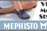 Why you should be Wearing Mephisto Shoes