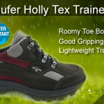 Waldlaufer Holly Tex Trainer - A Must for this Winter