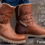 Panama Jack Ladies Boots - A must have this Winter!