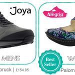 Alegria Paloma Shoe is our Ladies weekly best seller again!
