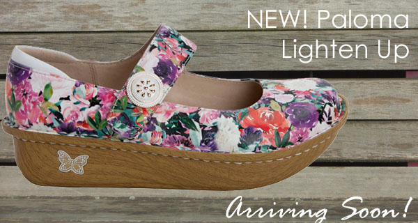 New Paloma Lighten Up Style
